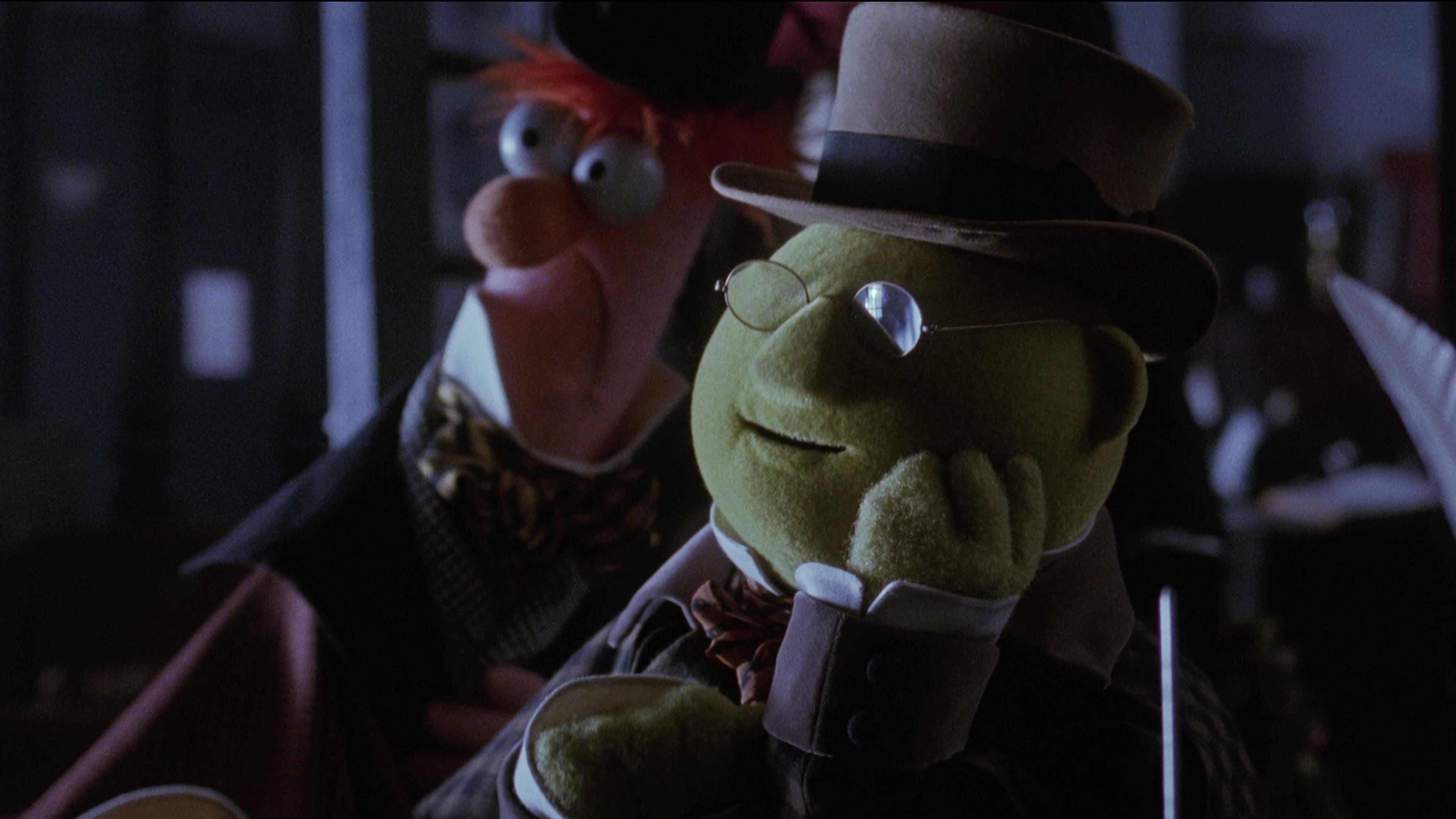 Watch The Muppet Christmas Carol (1992) Full Movie
