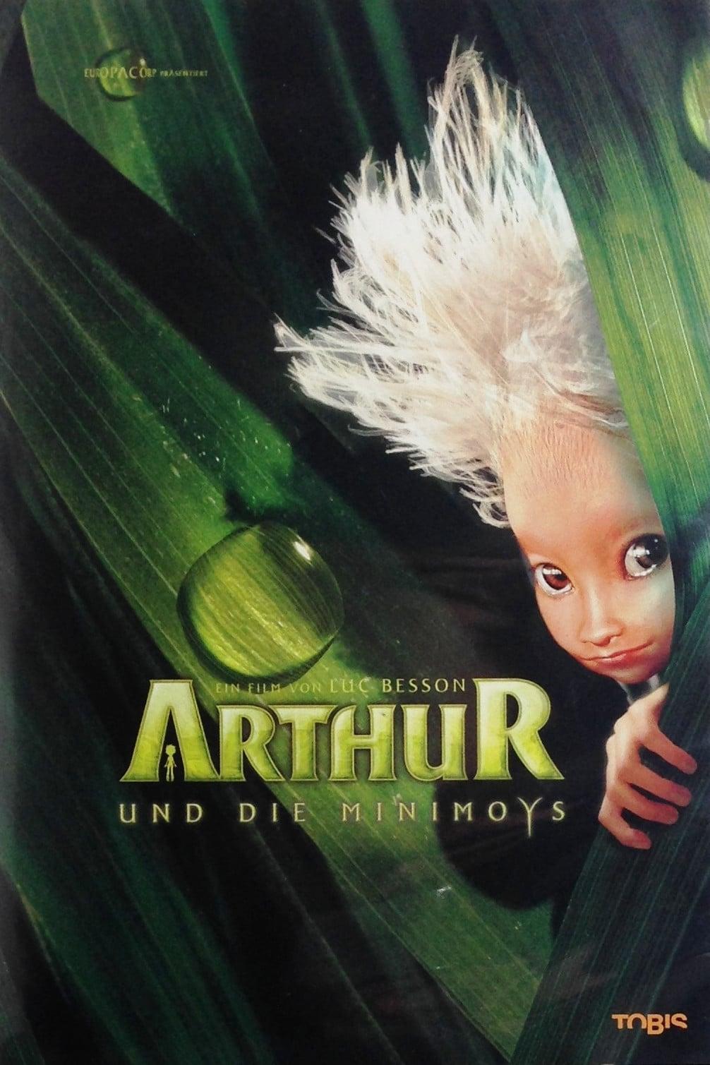 Arthur Und Die Minimoys 1 Ganzer Film Deutsch