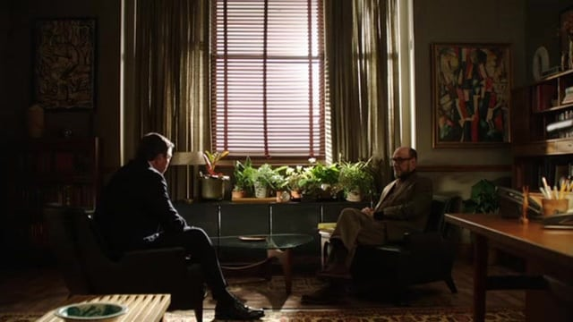 Blue Bloods Season 2 :Episode 12  The Job
