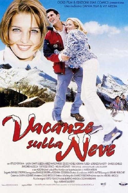 Ver Vacanze sulla neve Online HD Español (1999)