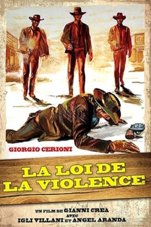Law of Violence (1969)