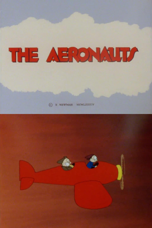 Ver The Aeronauts Online HD Español ()