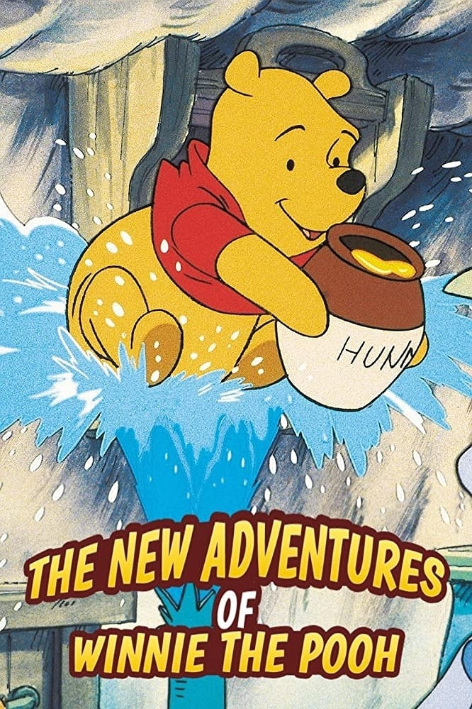 The New Adventures of Winnie the Pooh (1988)