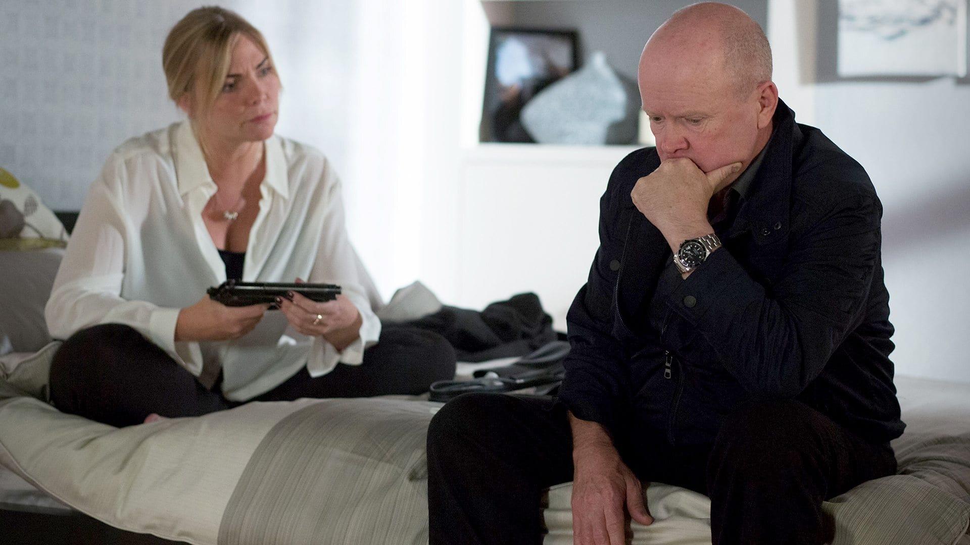 EastEnders Season 30 :Episode 100  23/06/2014