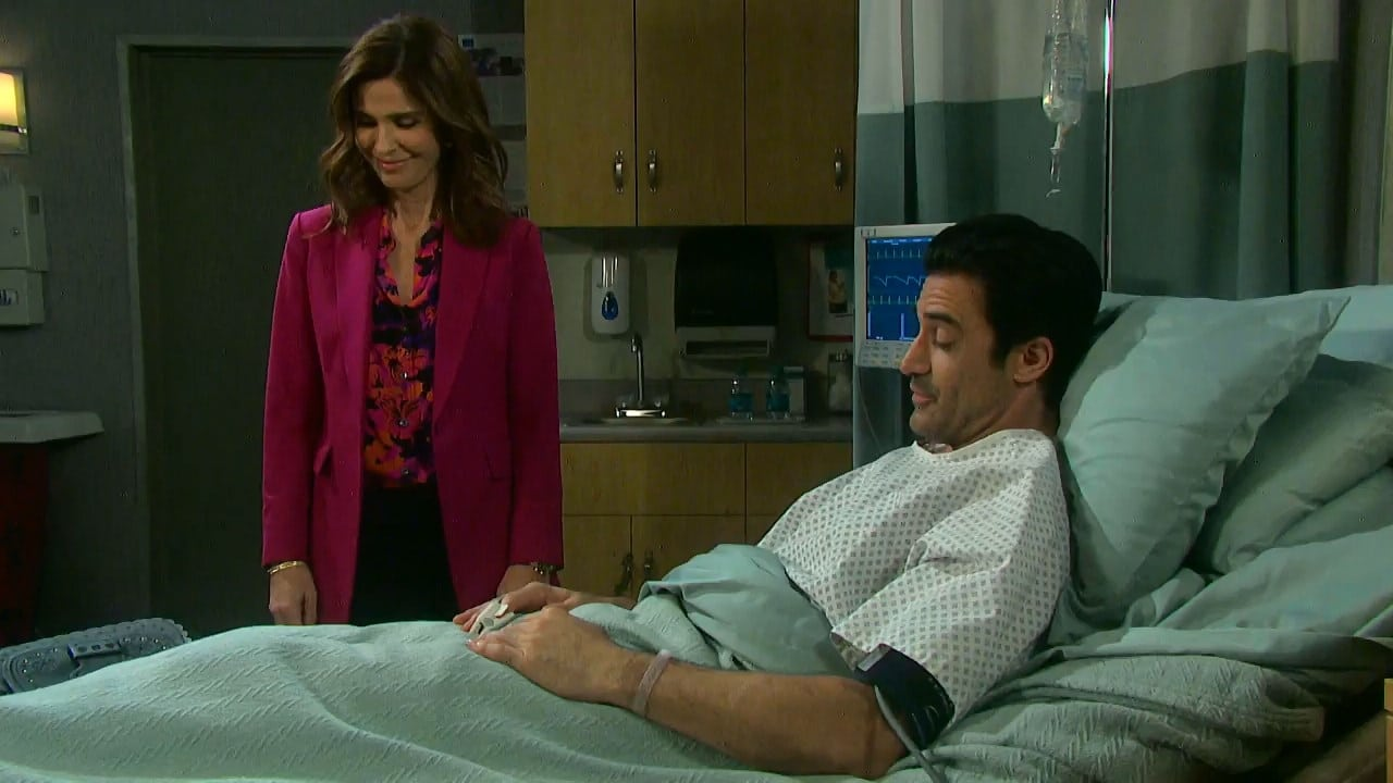 Days of Our Lives Season 54 :Episode 206  Tuesday July 16, 2019