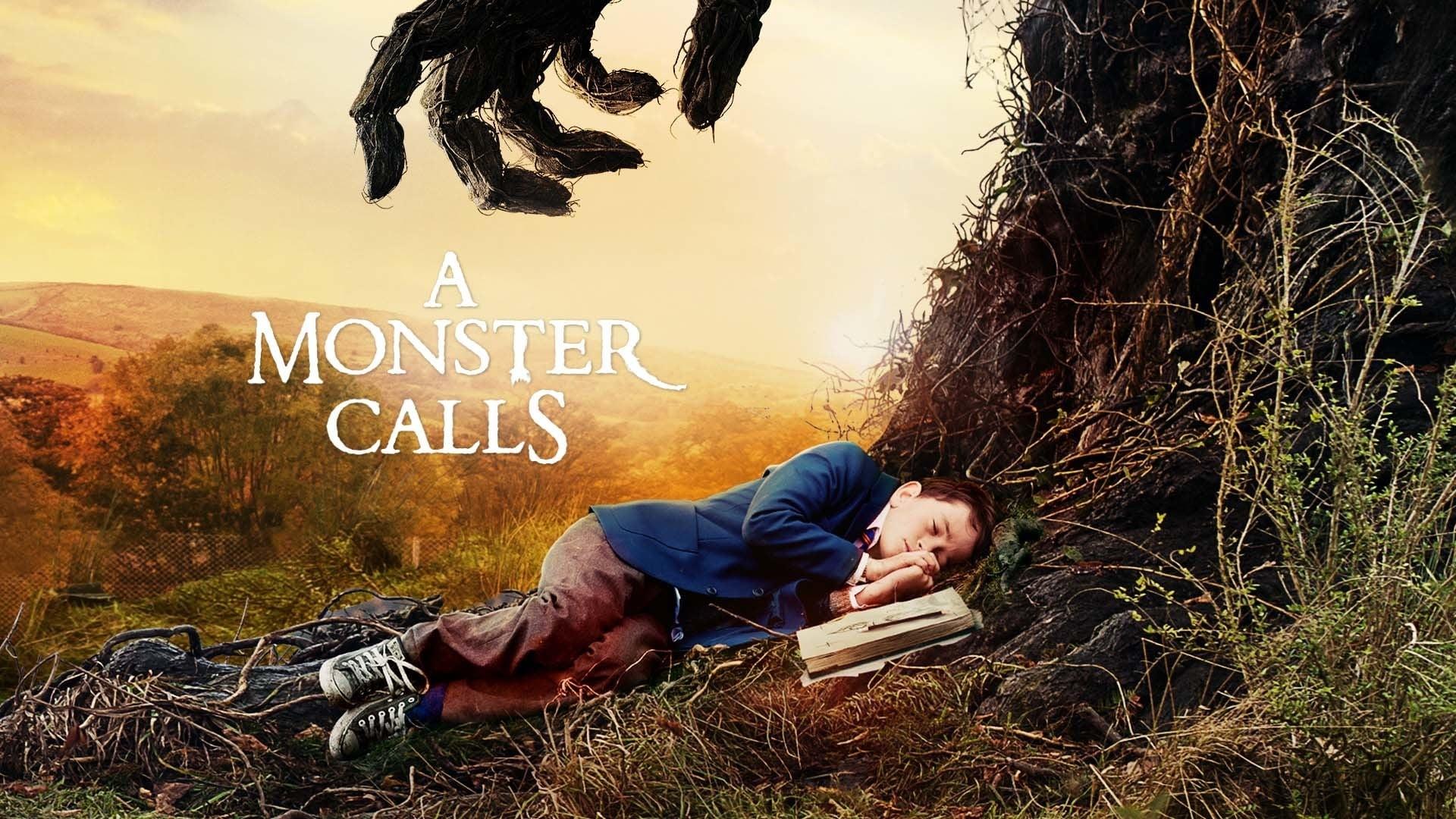 James Western Star >> A Monster Calls (2016) - AZ Movies