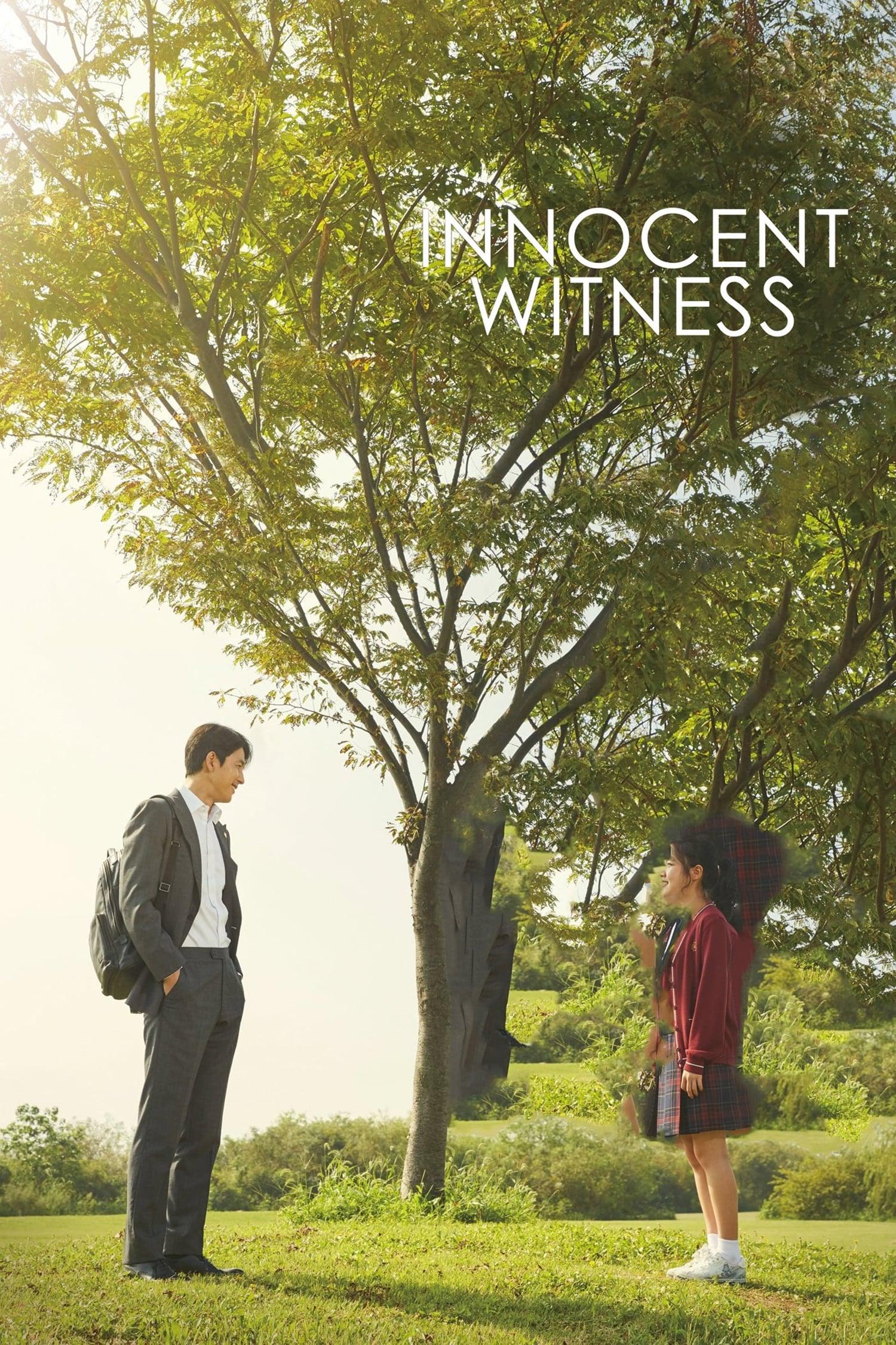 Innocent witness - Films sur Jambo Congo