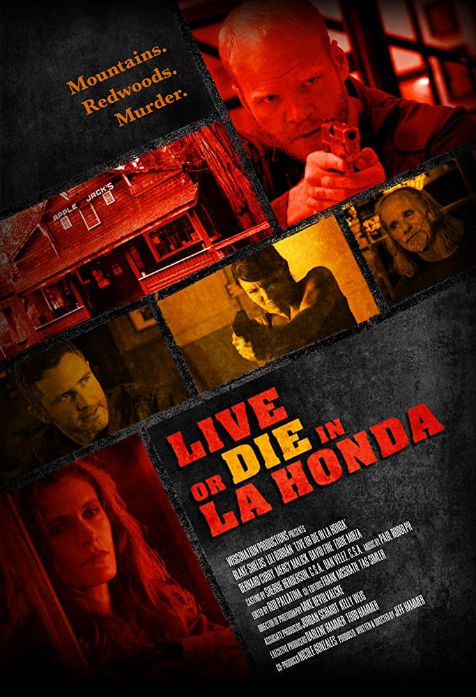Ver Live or Die in La Honda Online HD Español ()