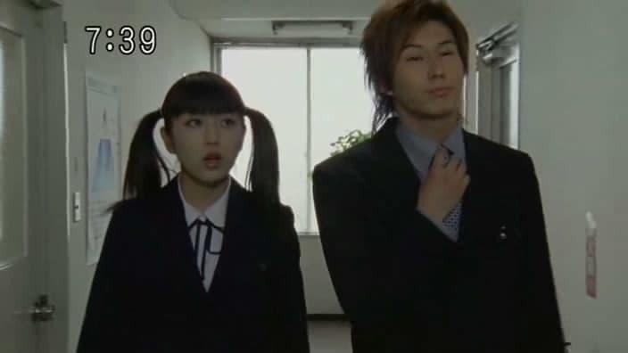 Super Sentai Season 30 :Episode 32  Secret Adventure School