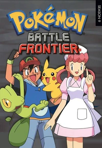 Pokémon Season 9