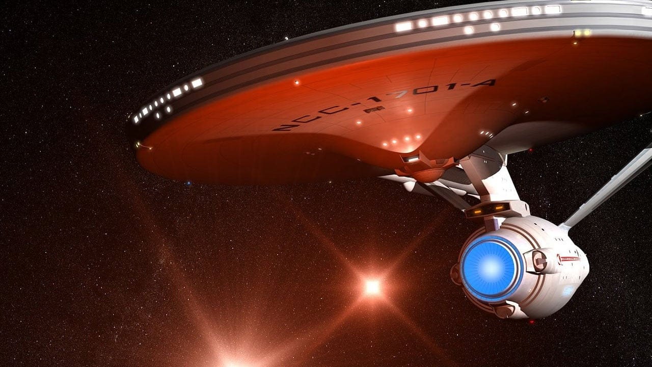 Star Trek universe continues to expand