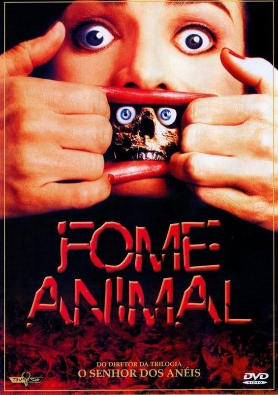 Fome Animal Dublado