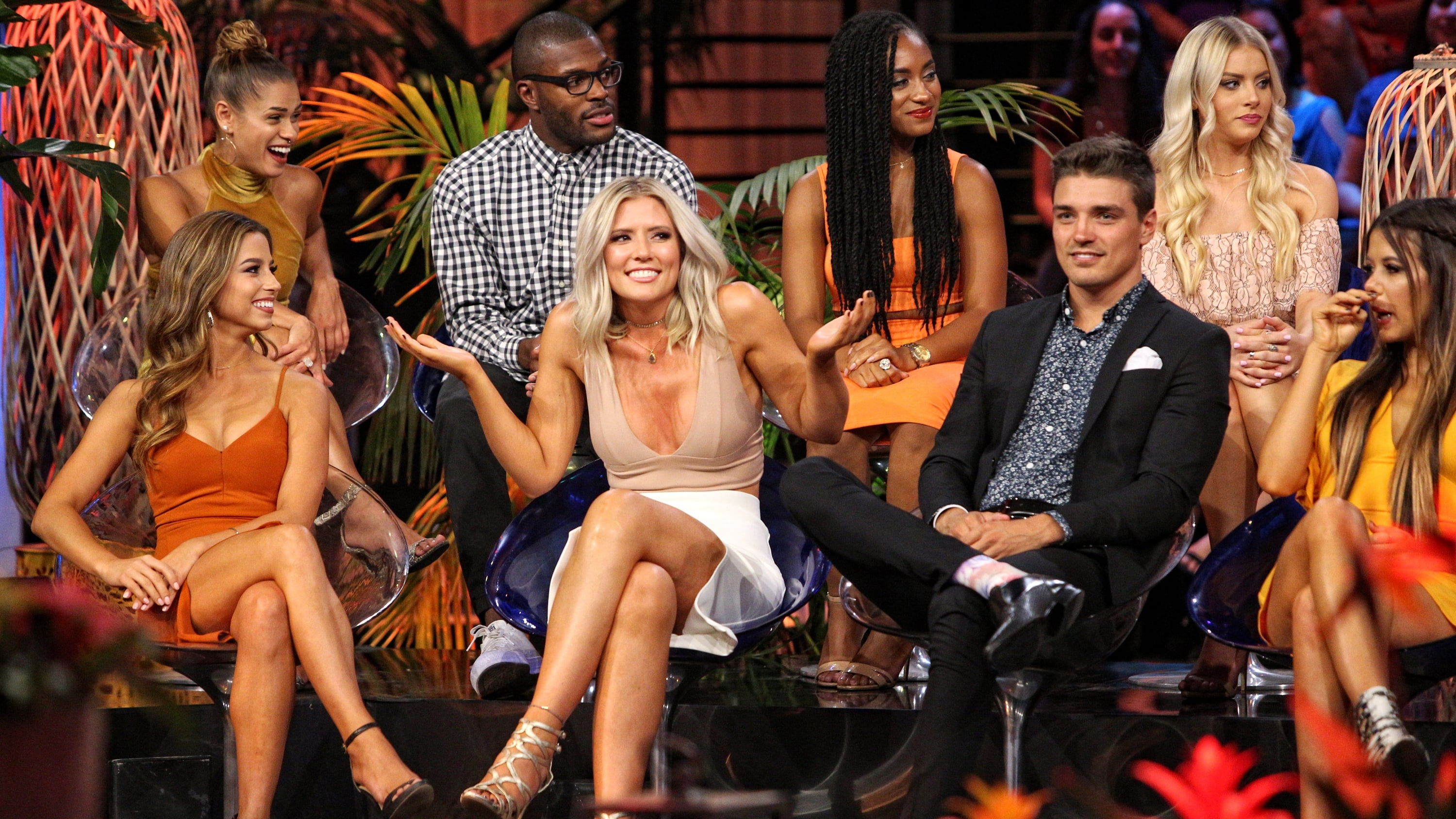 Bachelor in Paradise - Season 4 Episode 9 : Week 5, Part 1