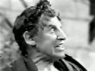 Doctor Who Season 3 :Episode 7  Small Prophet, Quick Return