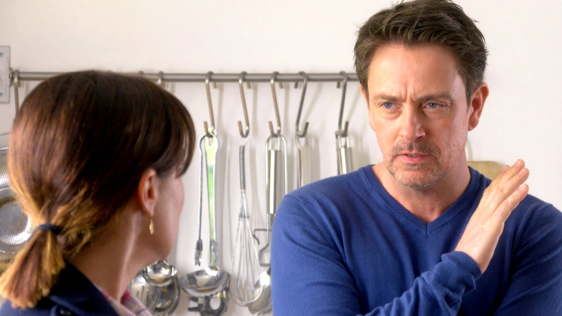 Doctors Season 18 :Episode 97  Eidolon