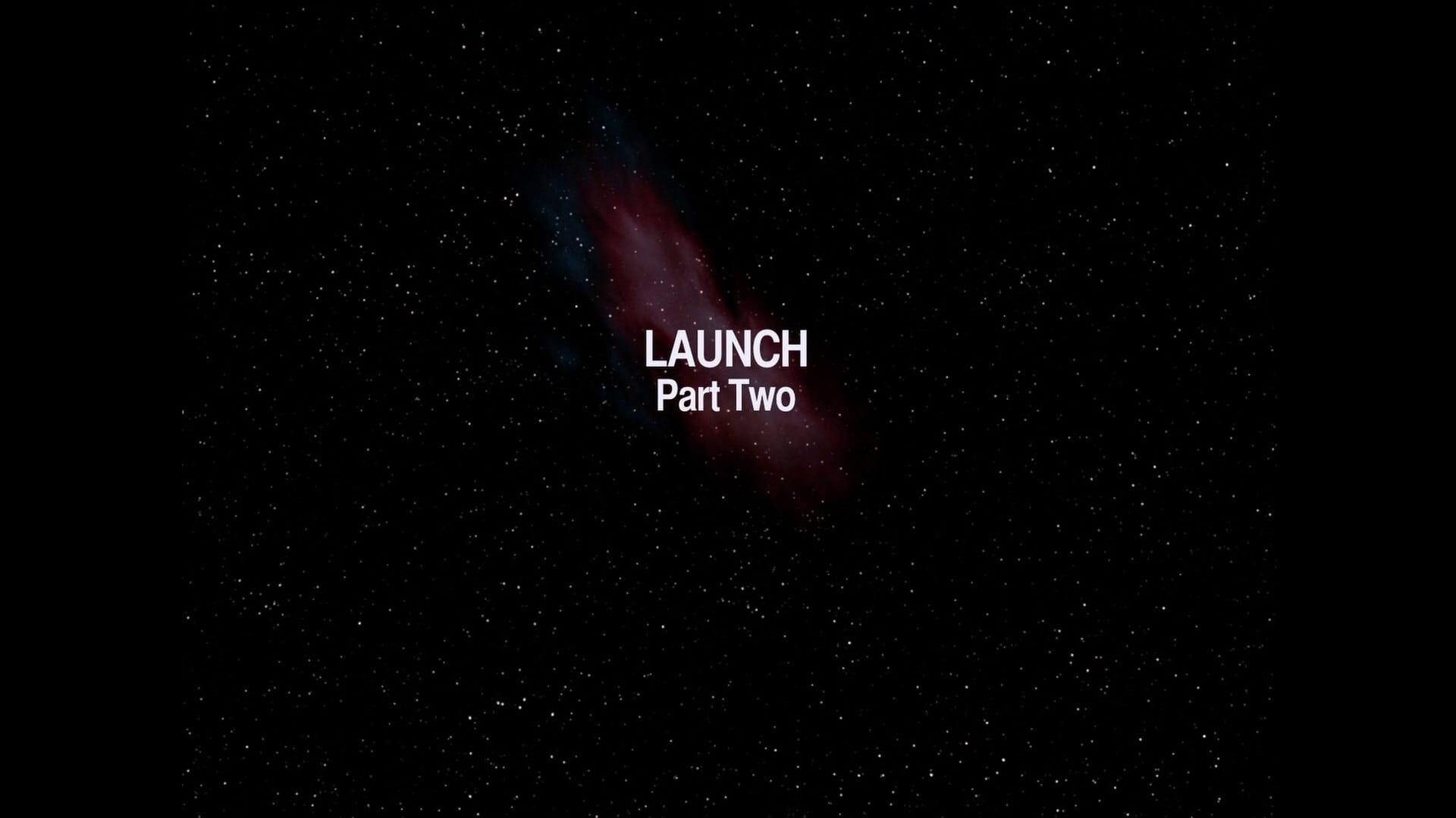 Stardate Revisited: The Origin of Star Trek: The Next Generation - Part 2: Launch-Azwaad Movie Database