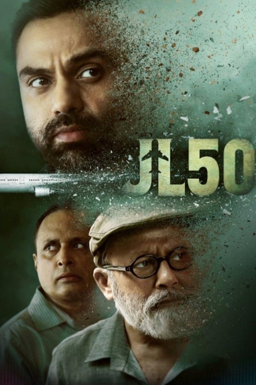 JL50 S01 [Episode 1-4] 1080p WEB-Rip [430 MB/ep] 720p WEB-Rip [220 MB/ep] DD 2.0 | G-Drive