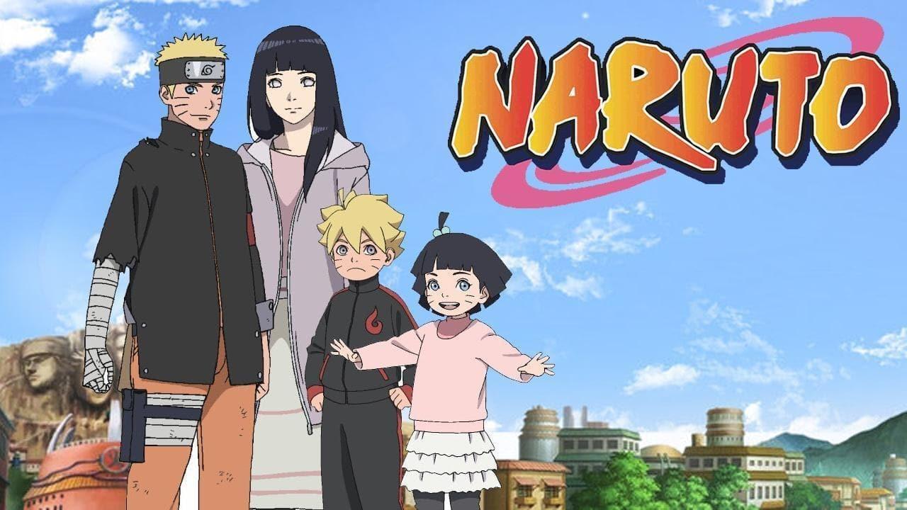 Naruto Shippūden Season 0 :Episode 13  Boruto: Naruto the Movie