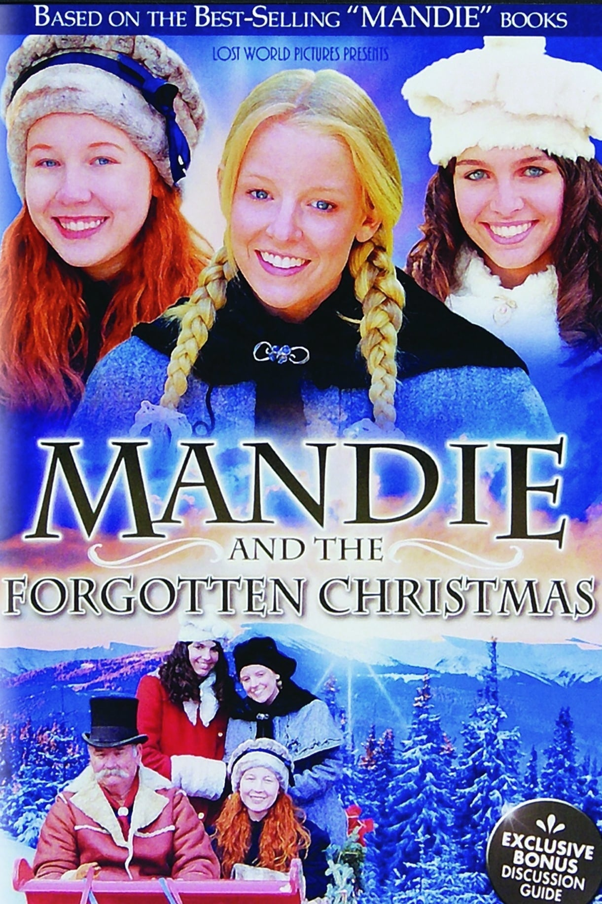 Mandie and the Forgotten Christmas on FREECABLE TV