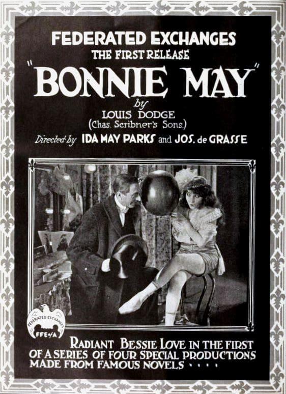 Bonnie May (1920)
