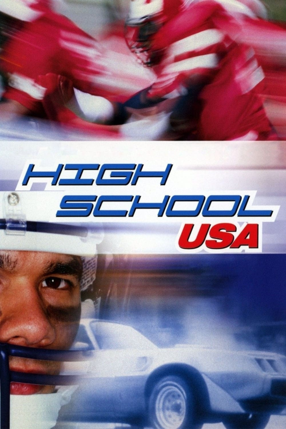 High School U.S.A. on FREECABLE TV