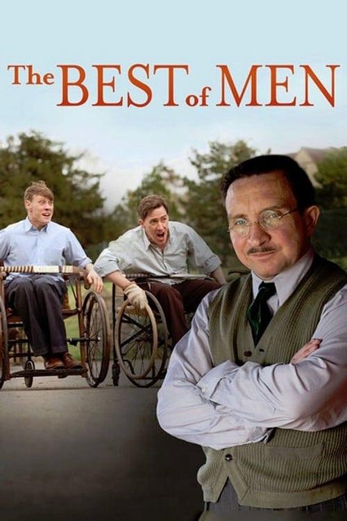 The Best of Men (2012)