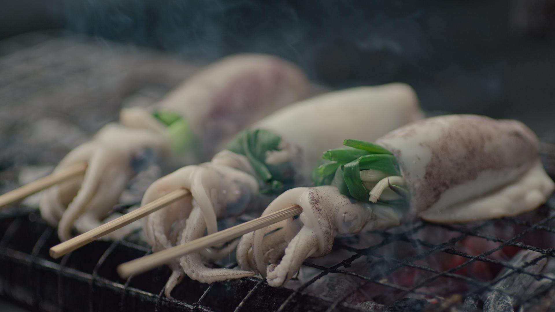 Street Food Season 1 Episode 9