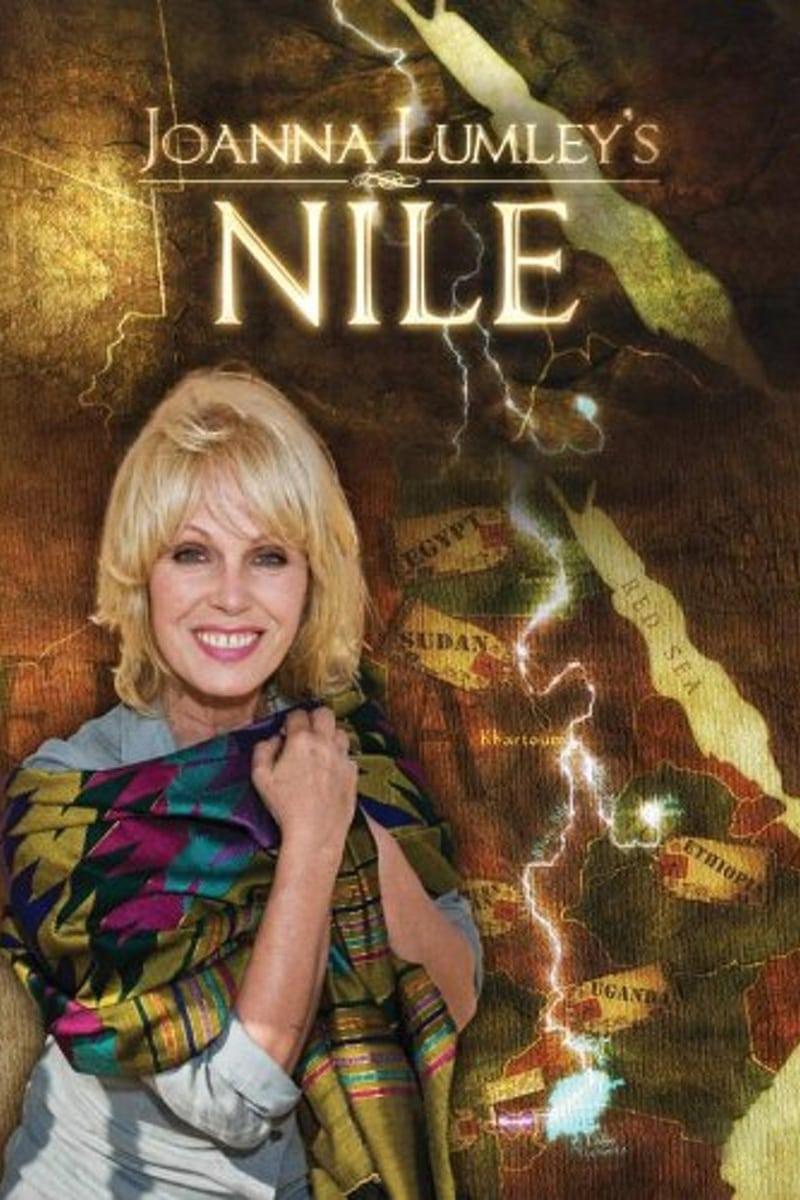 Joanna Lumley's Nile on FREECABLE TV