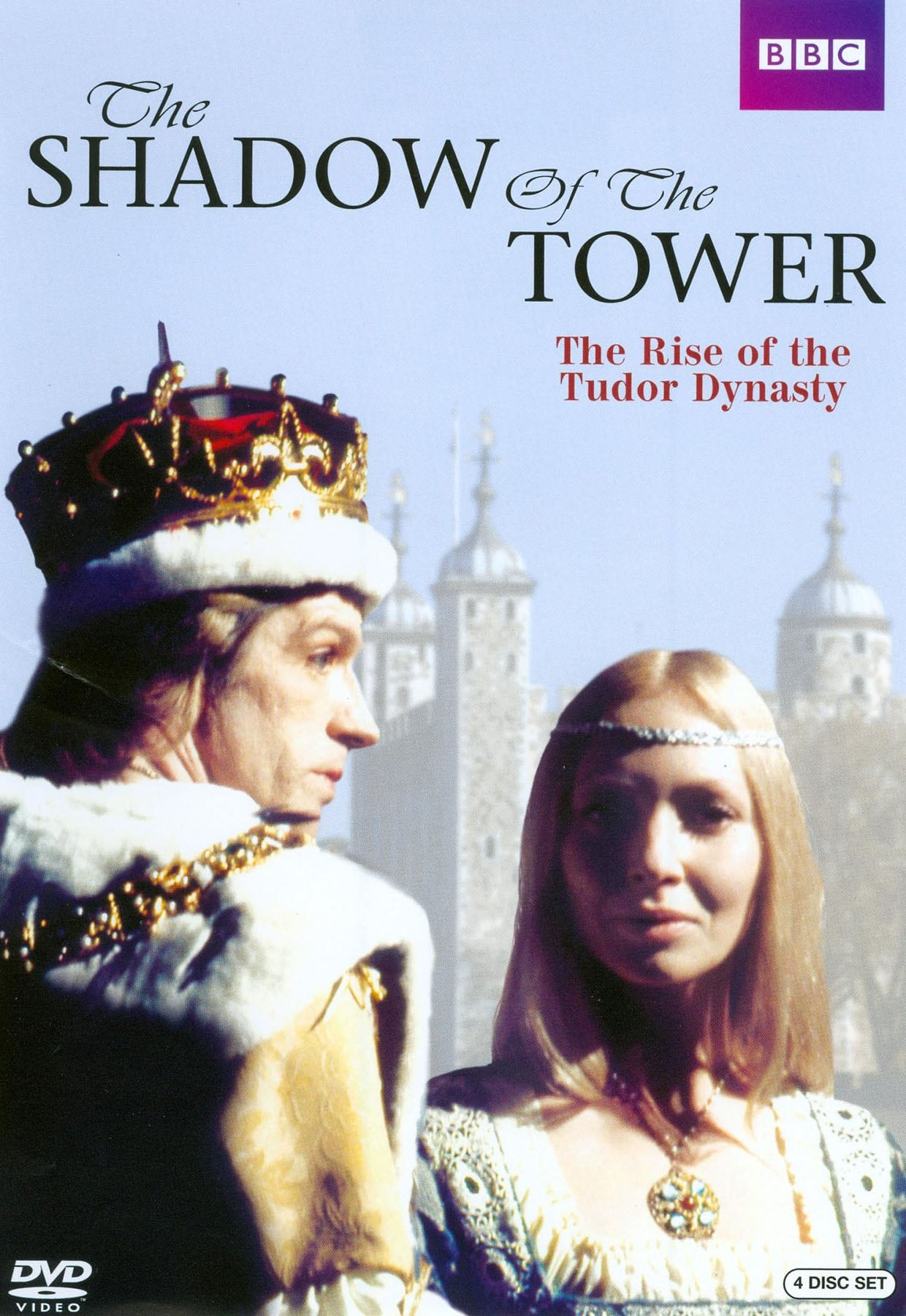 The Shadow of the Tower (1972)