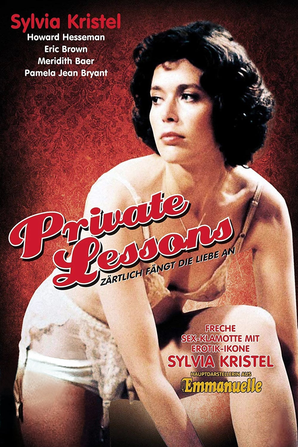 Private Lessons on FREECABLE TV