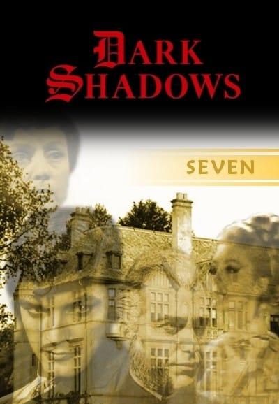 Dark Shadows Season 7