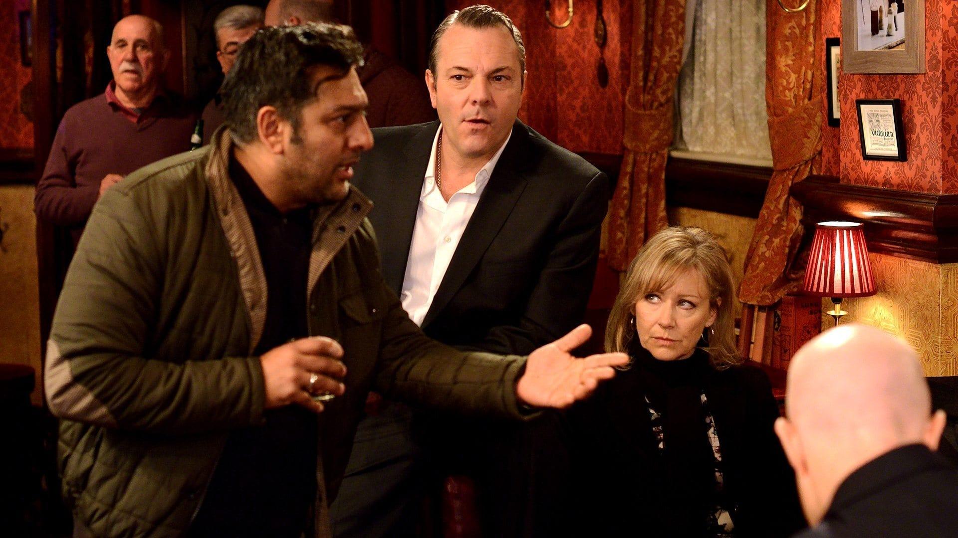 EastEnders Season 30 :Episode 21  31/01/2014