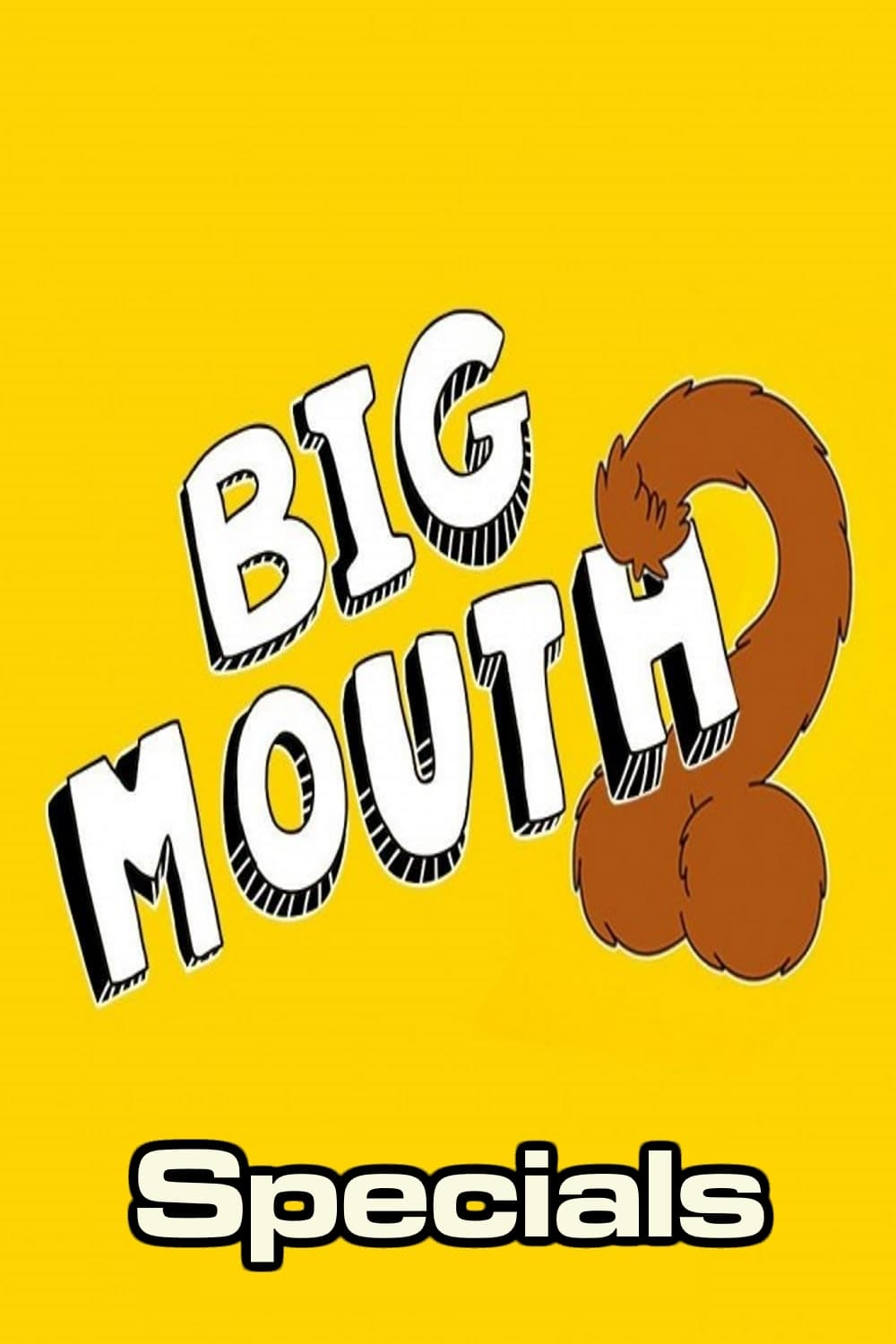 Big Mouth Season 0