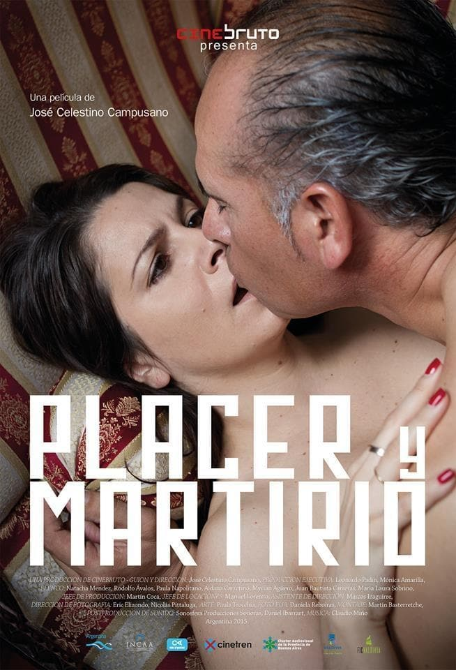 Ver Placer y martirio Online HD Español (2015)