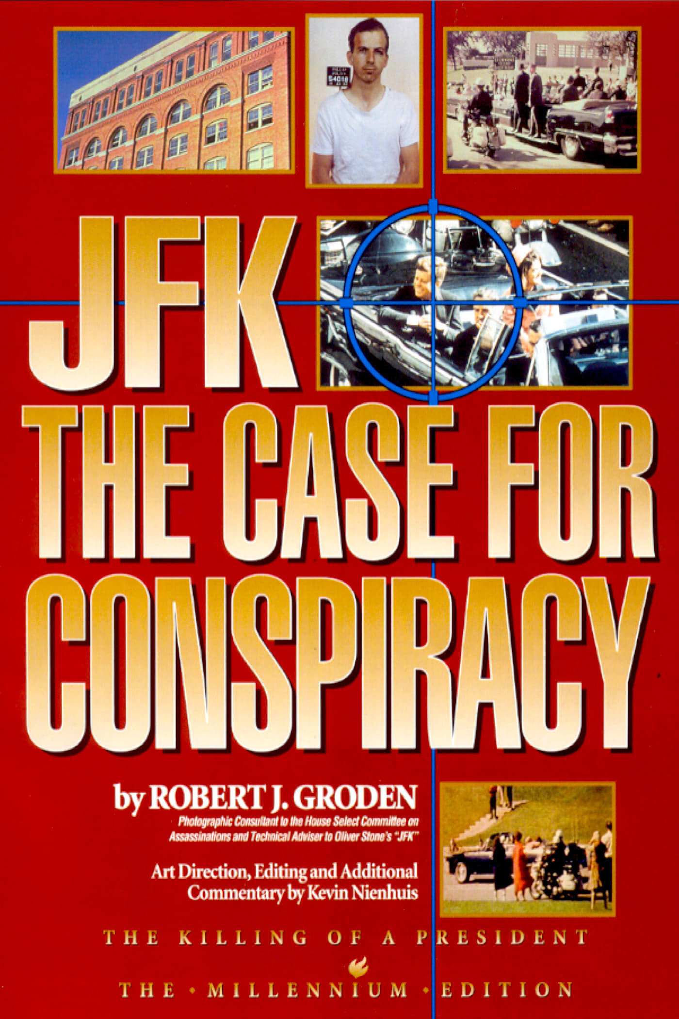 JFK: The Case for Conspiracy (2003)