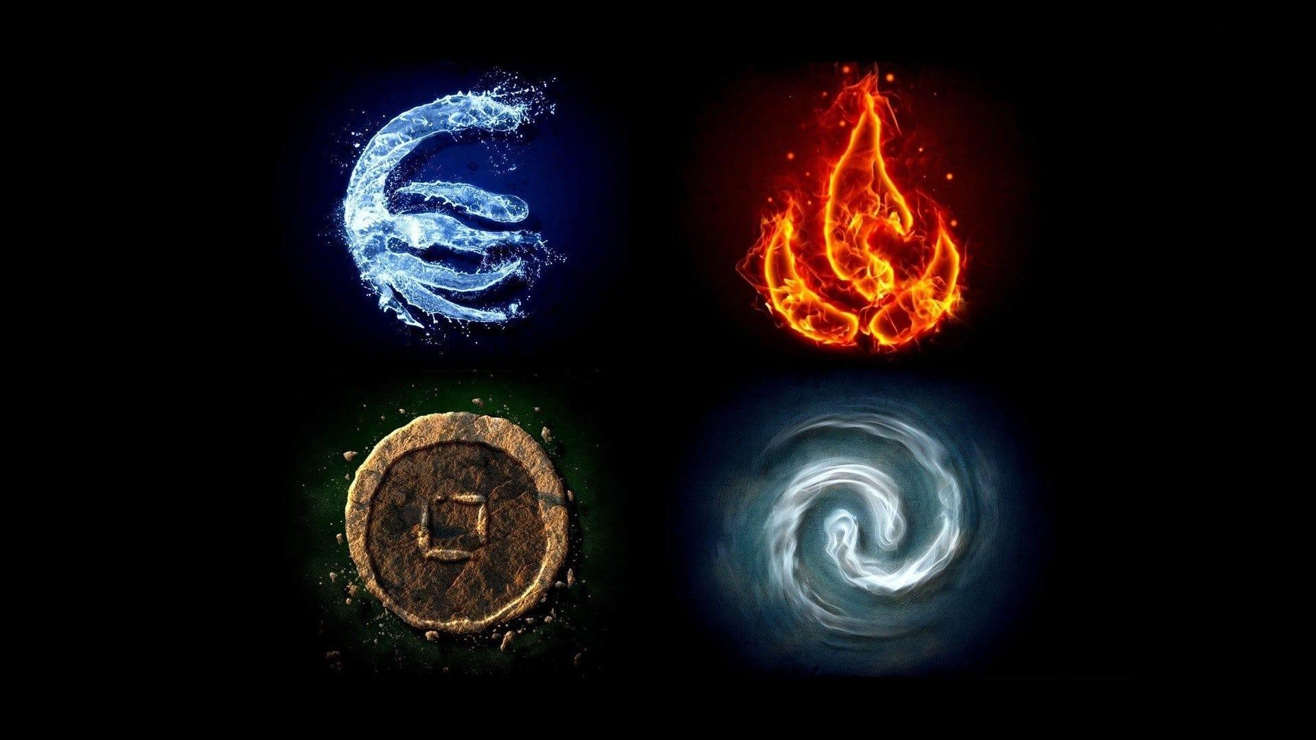 Maak kans op de complete serie van Avatar: The Last Airbender