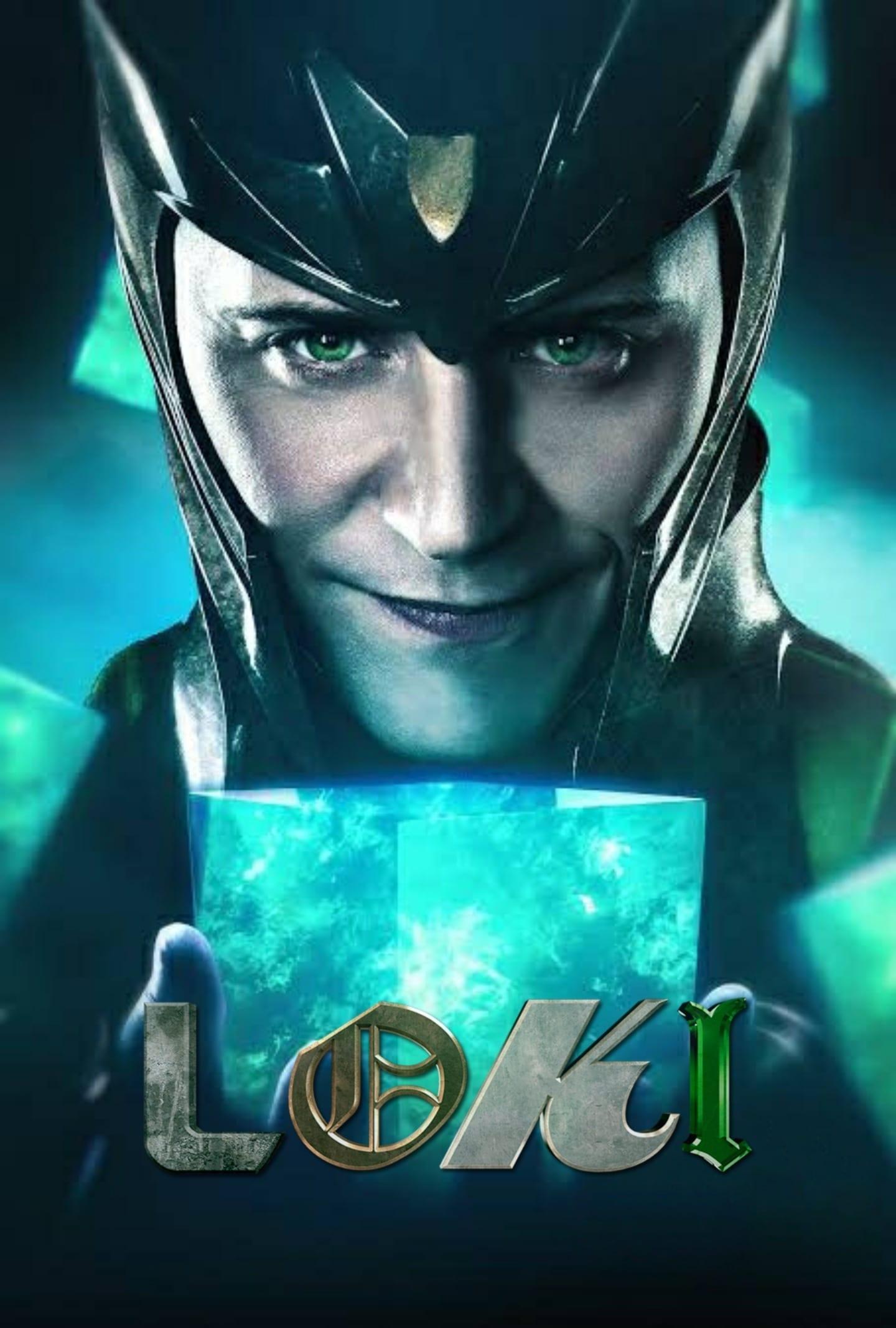 Marvel's Loki