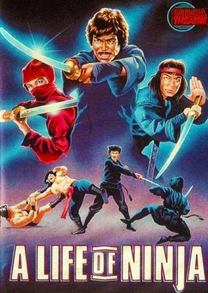Deadly Life of a Ninja
