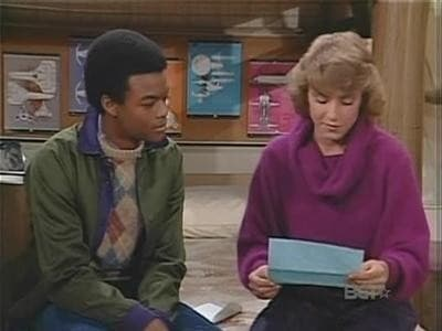 Diff'rent Strokes Season 6 :Episode 8  Coming of Age