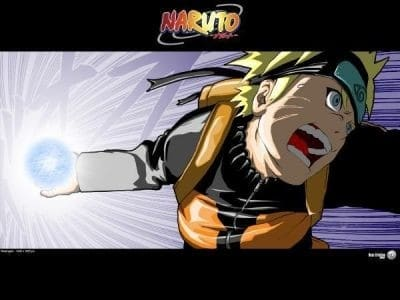 Naruto Shippūden Season 0 :Episode 2  Naruto Shippuden the Movie: Bonds