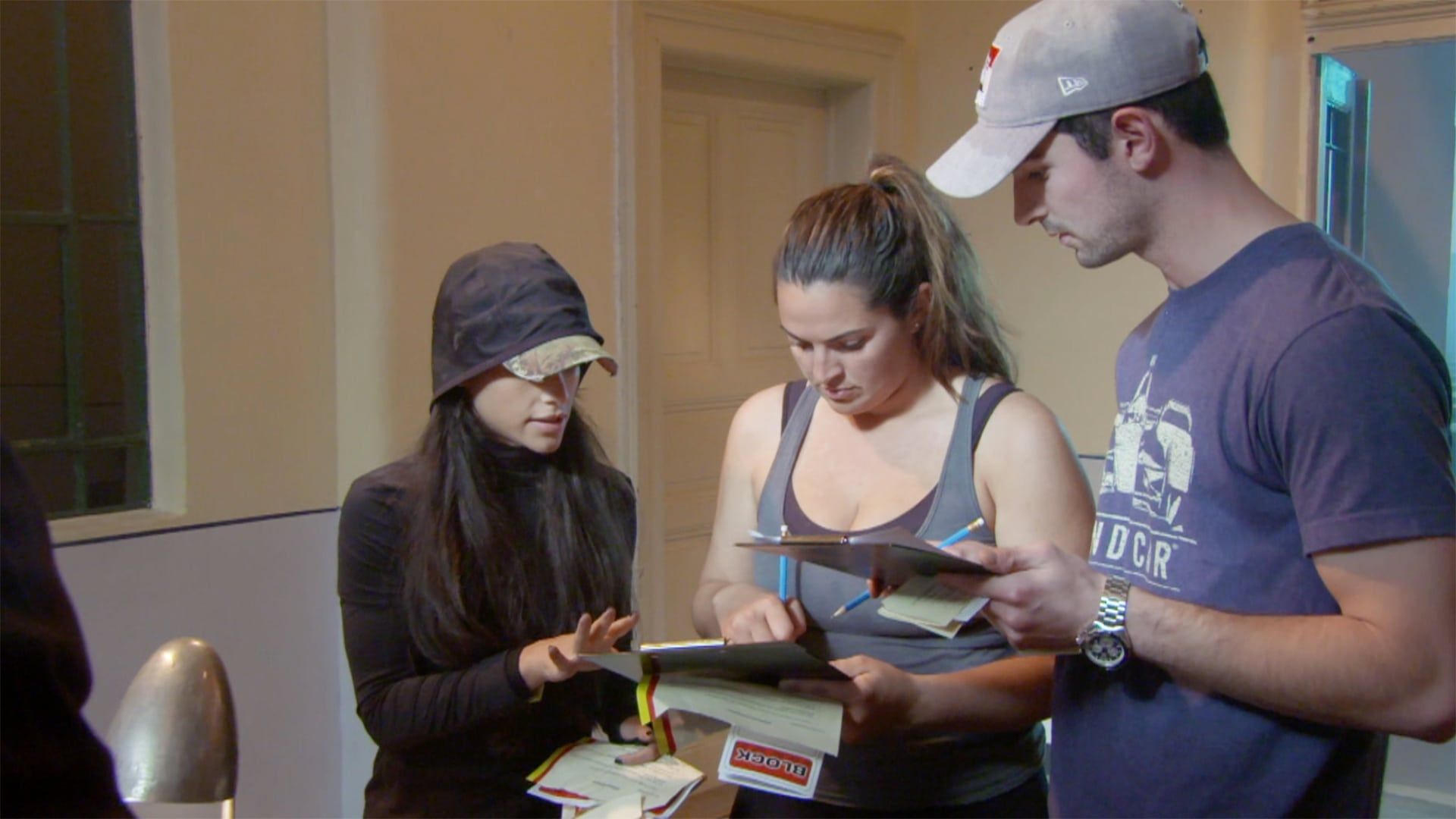 The Amazing Race Season 30 :Episode 6  The Claws Are Out