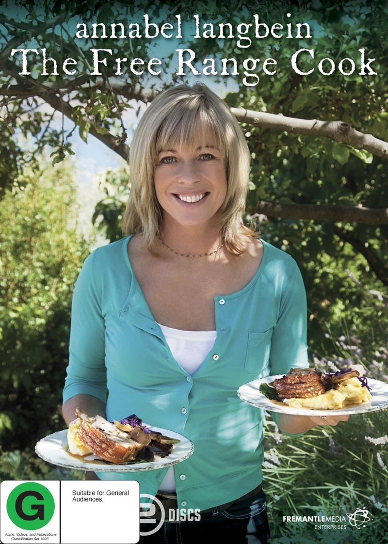 Annabel Langbein - The Free Range Cook (2011)
