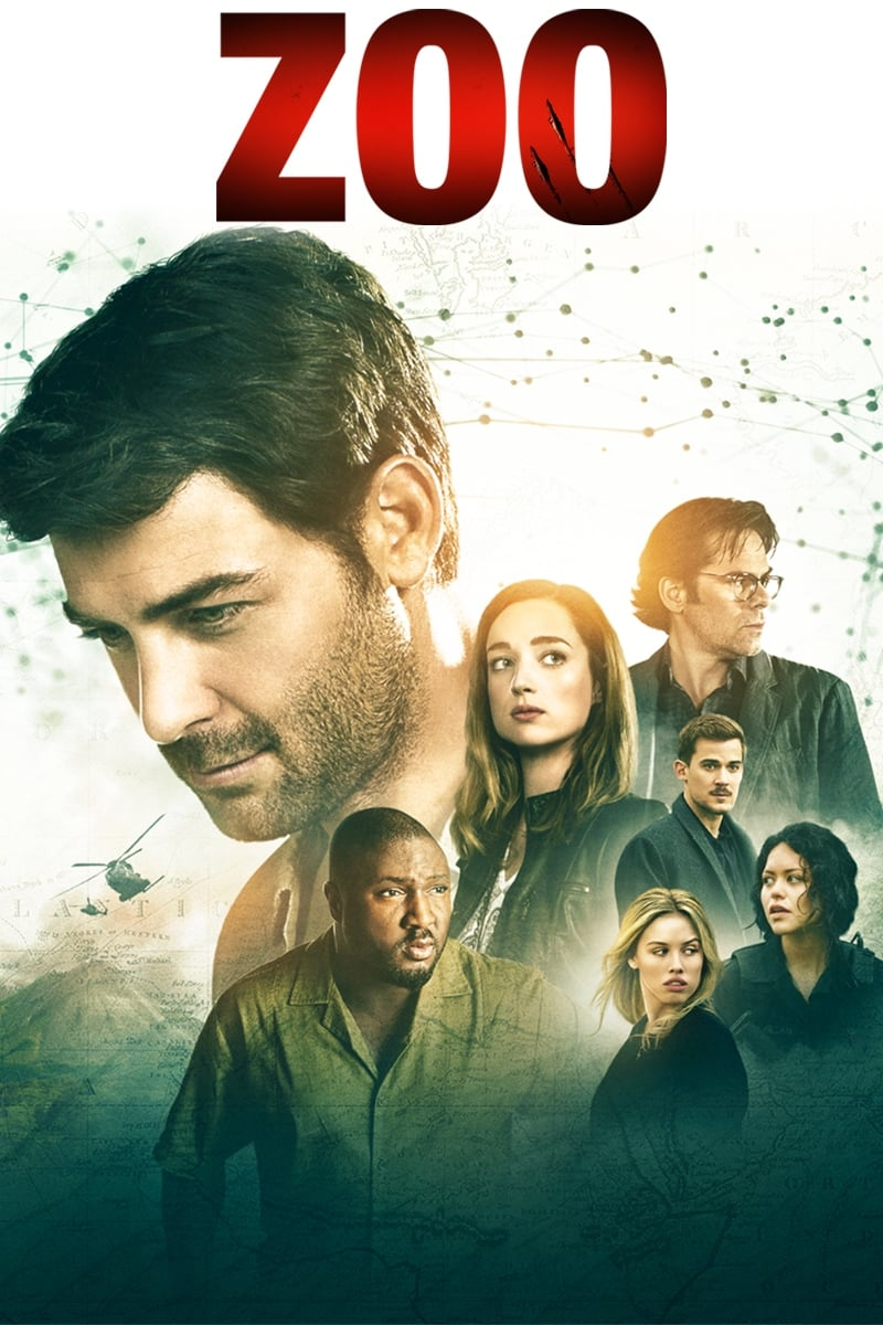 Zoo – Todas as Temporadas Dublado / Legendado (2015)