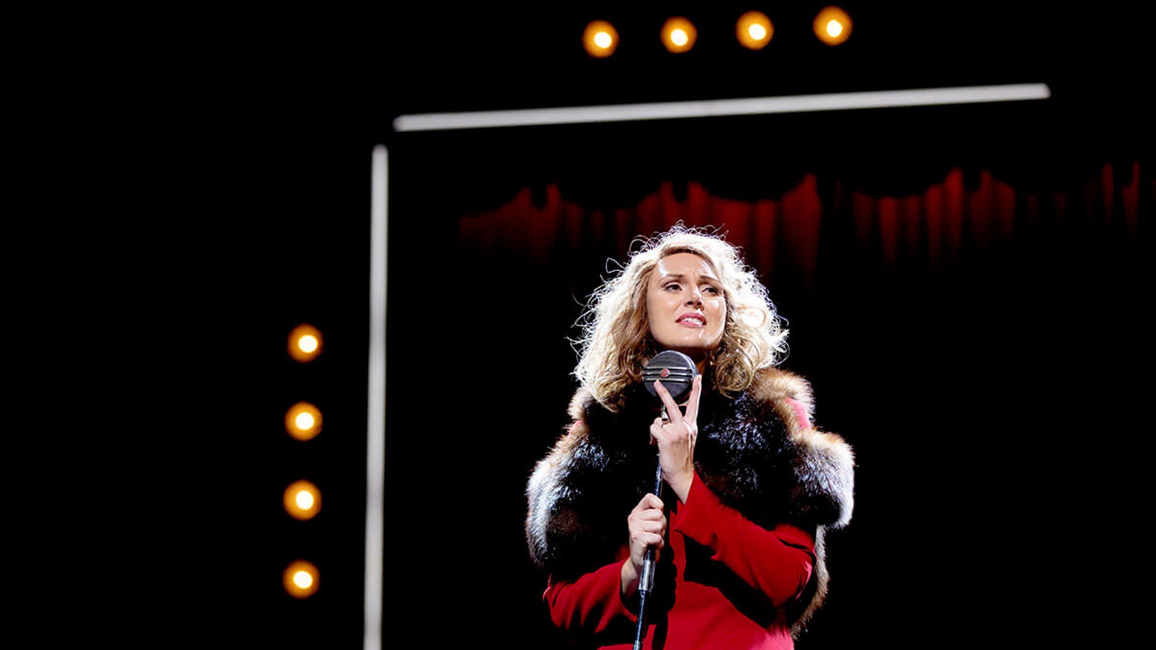 Malmö Opera Funny Girl (2020)