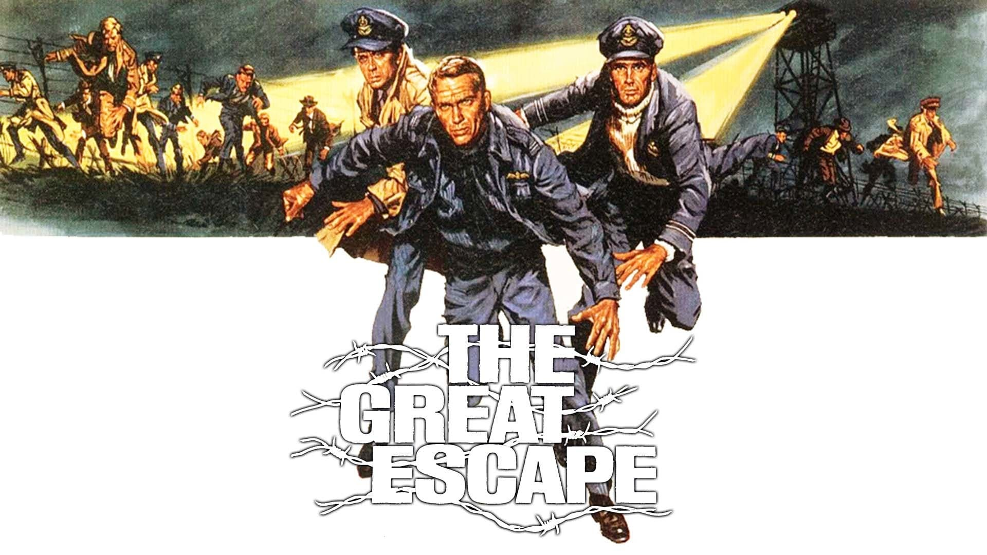 the great escape The great escape lyrics word i bring —from far up north songs i sing —from your nephew's court he's a viking, the last of the vikings with chests full of gold great tales to be told your king's.