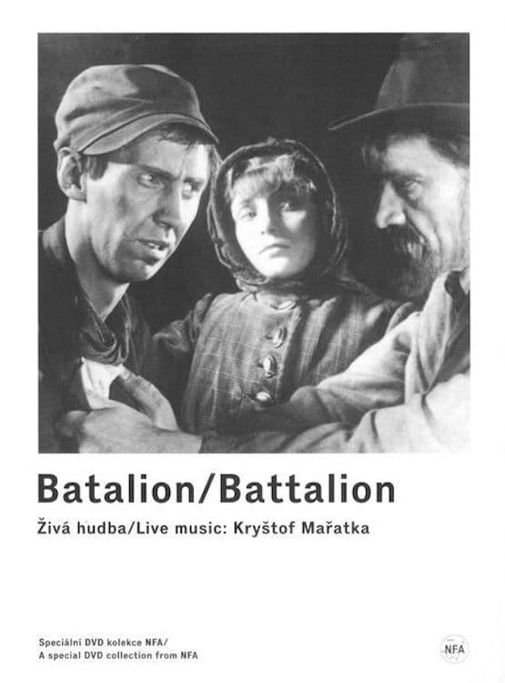 Battalion (1927)