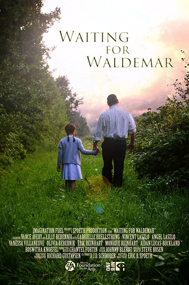 Ver Waiting for Waldemar Online HD Español (2015)