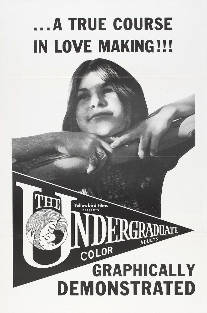 Ver The Undergraduate Online HD Español (1971)