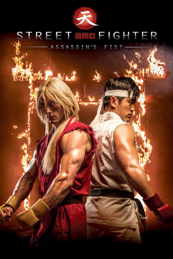 Ver Street Fighter: Assassin's Fist Online HD Español ()