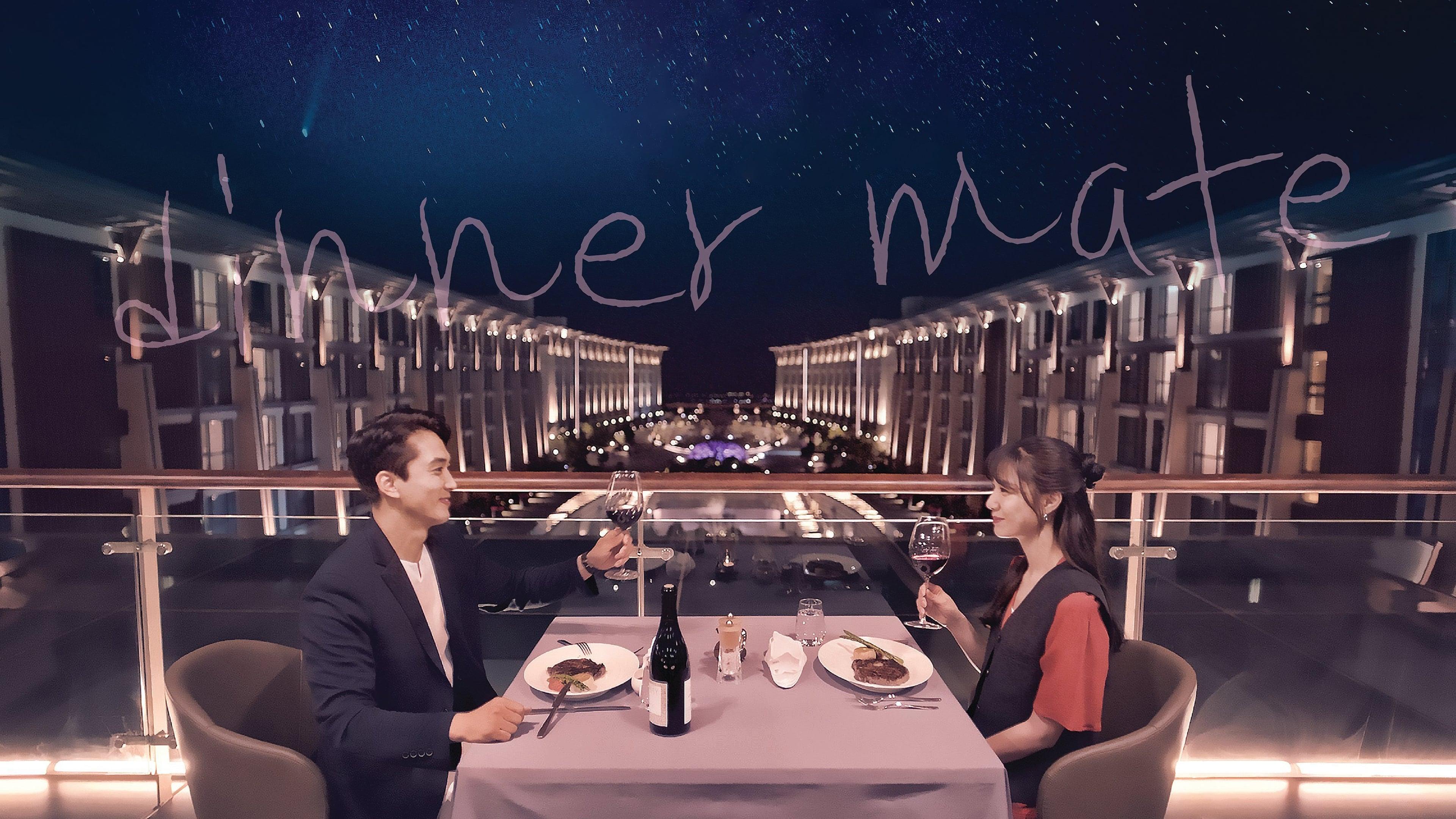 Xem Phim Chúng Ta Cùng Ăn Tối Nhé - Dinner Mate Full Vietsub | Thuyết Minh HD Online
